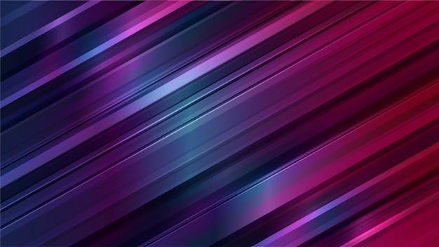 Creative geometric background
