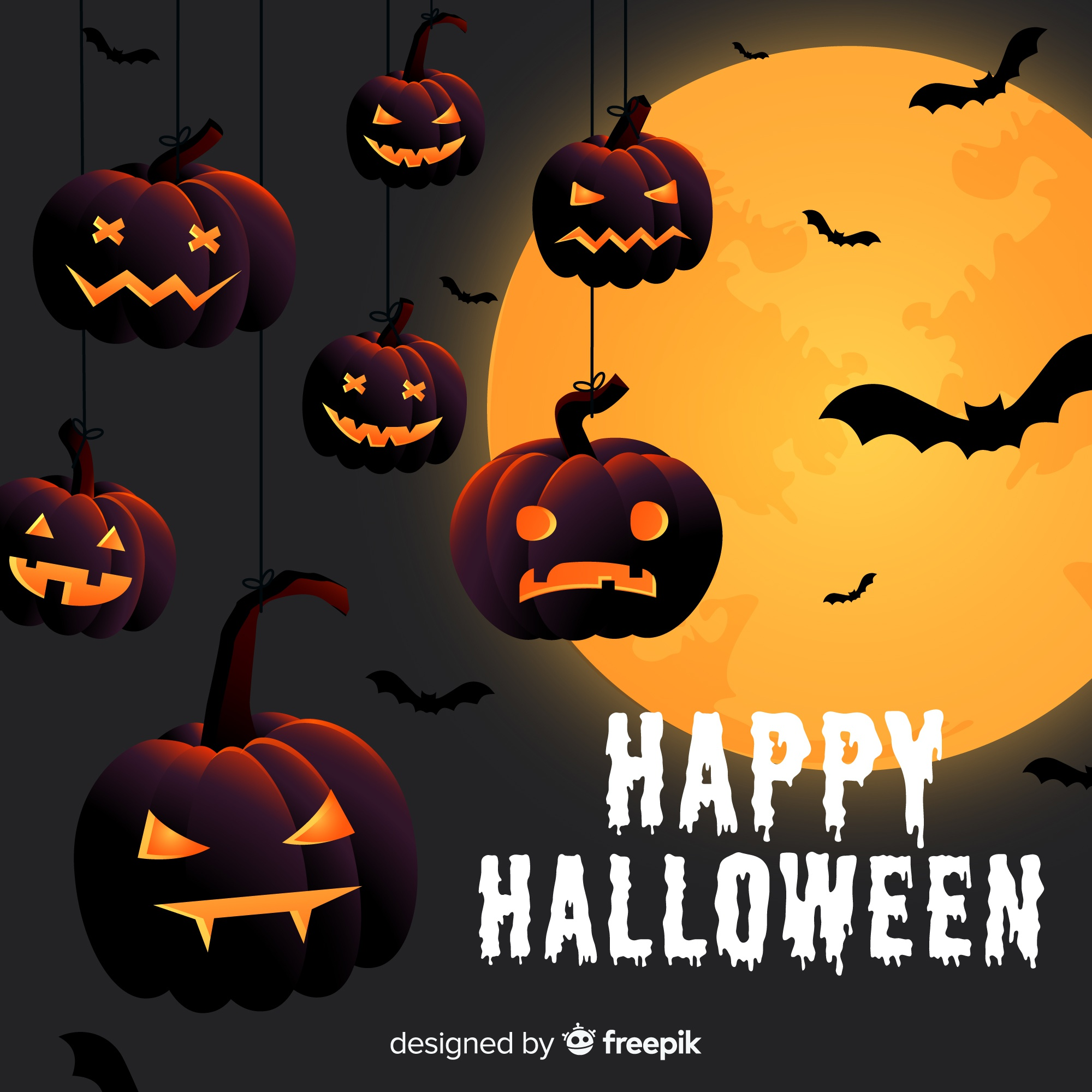 halloween vectors 29 400 free files in ai eps format
