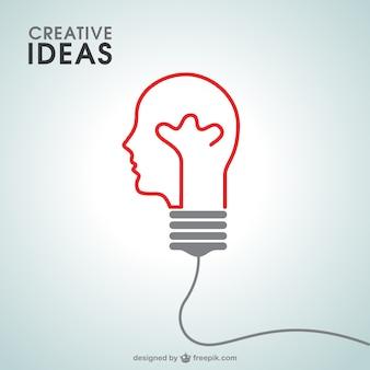 창의적인 아이디어