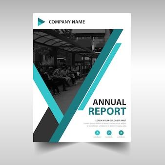 Creative modern business flyer template