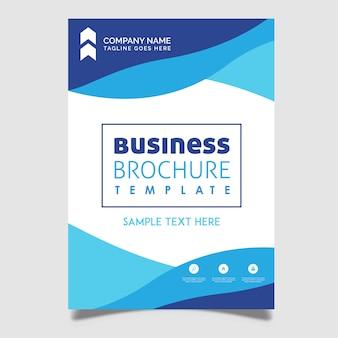 Creative Vector Brochure Designs