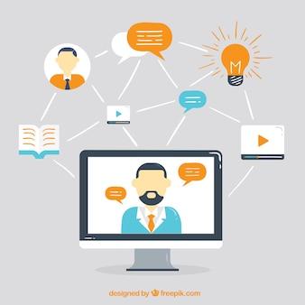 Творческий веб-семинар