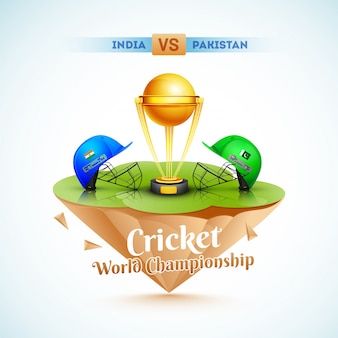 Cricket world championship.