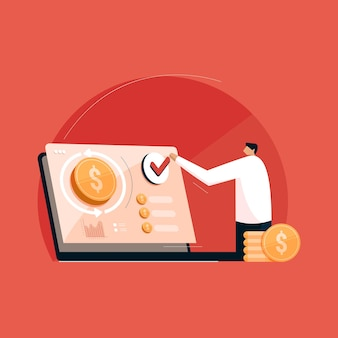 Crowdfunding and fund raising passive earning and receiving income online forex exchange