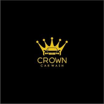 Crown car wash