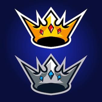 Crown esports logo
