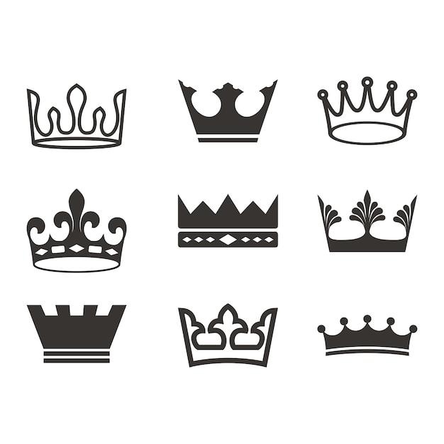 crown vectors photos and psd files free download rh freepik com princess crown vector art crown vector free