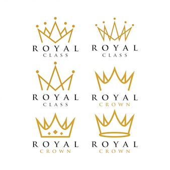Crown royal graphic design template