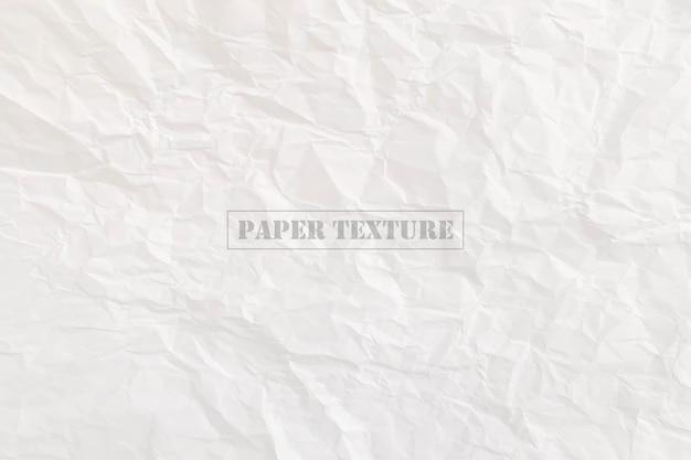 Мятой бумаги текстуры векторные иллюстрации