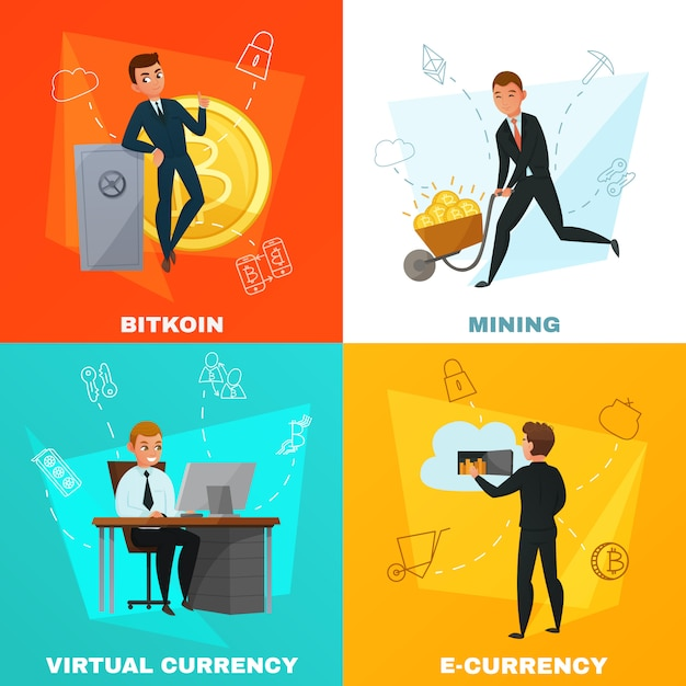Varied Sorts Of Cryptocurrency Alternate Clone Scripts!!