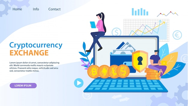 Cryptocurrency exchange dollar bitcoin ethereum