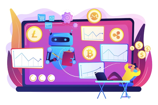 automat bitcoin trader)