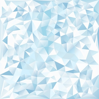 Crystal textured background illustration