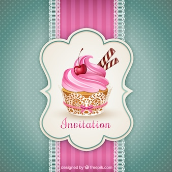 Cupcake Vectors Photos And Psd Files Free Download