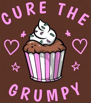 Cure the grumpy