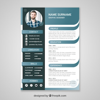 Free Cv Psd from img.freepik.com