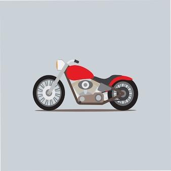 맞춤형 클래식 오토바이