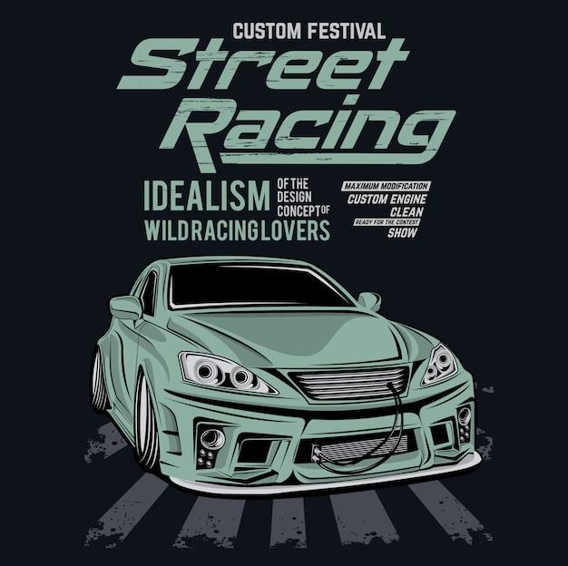 Custom festival