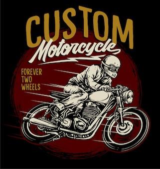 Custom motor design