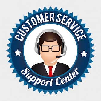 Обслуживание клиентов и техническая поддержка