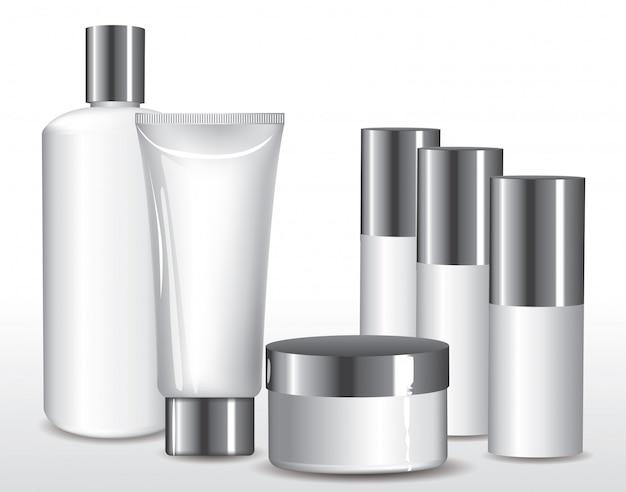 Customizable packaging kit