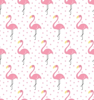 Cute art and print pattern
