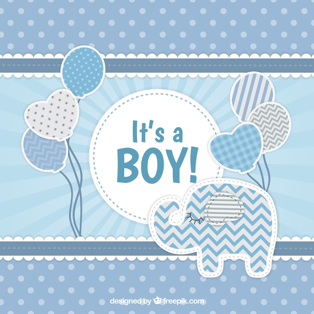 baby boy vectors, photos and psd files free downloadcute baby boy background in flat style