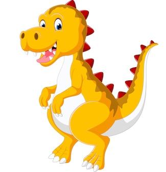 かわいい赤ちゃん恐竜