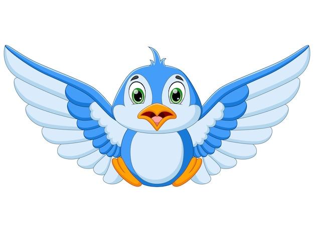 Милая птица мультфильм