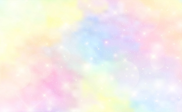 Cute bright candy background.