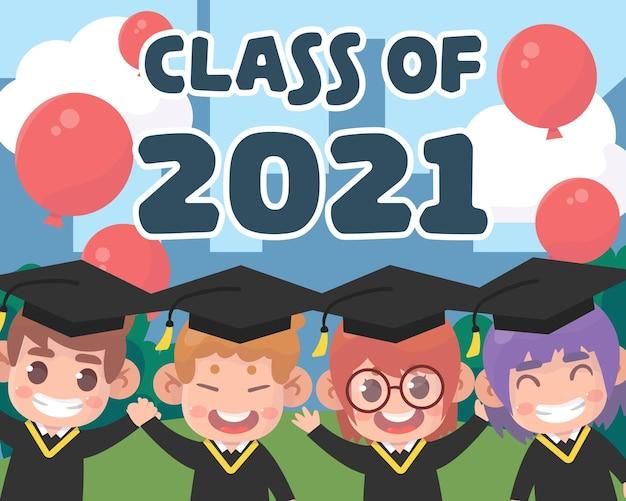 2021 년 귀여운 클래스