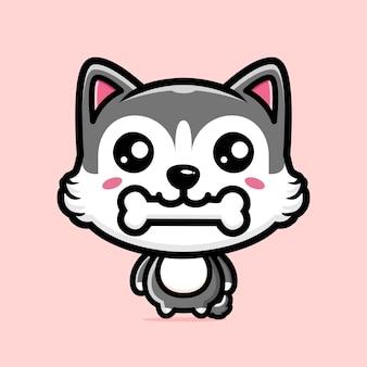 귀여운 강아지 디자인