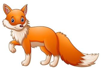 Fox vectors photos and psd files free download - Clipart renard ...