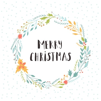 Симпатичные подарочные карты и рисованной рождественские надписи. может использоваться как плакат с цитатой, дизайном футболки или элементом домашнего декора. типография вектор. легко редактируемый шаблон.