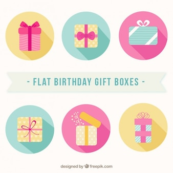 Cute gifts for your bithday