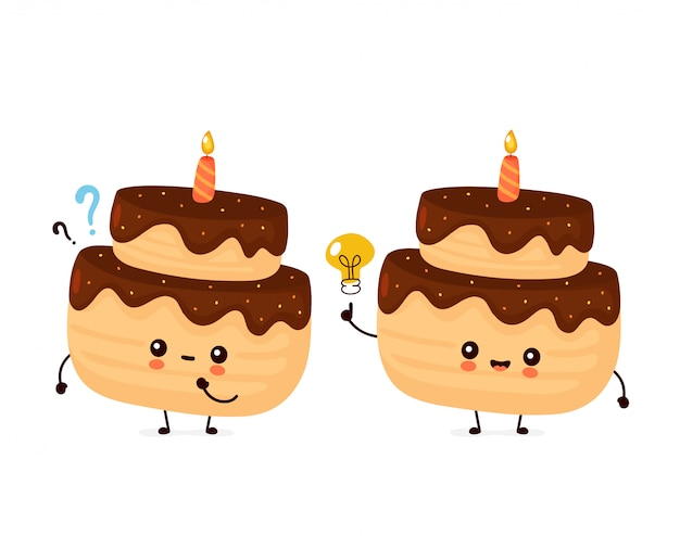 my little pony cake decorating ideas.htm set of kawaii birthday cake set food party isolated premium vector  birthday cake set food party isolated
