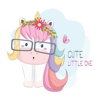 Cute little one