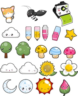 Cute Objects