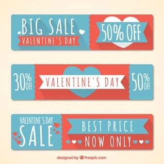 Carino offre pacchetto di giorno di san valentino tagliandi