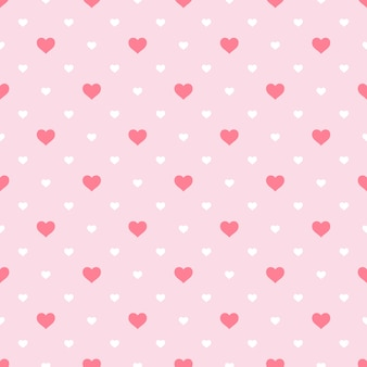 Cute pink background texture pattern