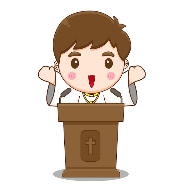 귀여운 신부 설교