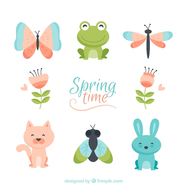 frog vectors photos and psd files free download rh freepik com Frog Prince Leaping Frog Clip Art