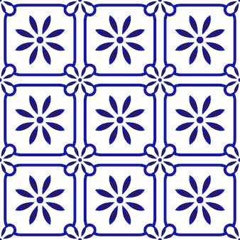 Симпатичный дизайн плитки