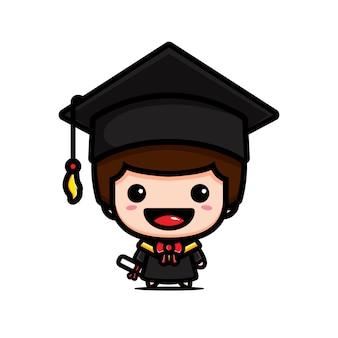 Cute undergraduate design
