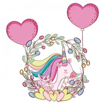 Cute unicorn cartoons