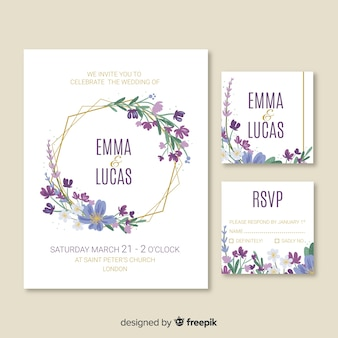 Party Invitation Vectors, Photos and PSD files | Free Download