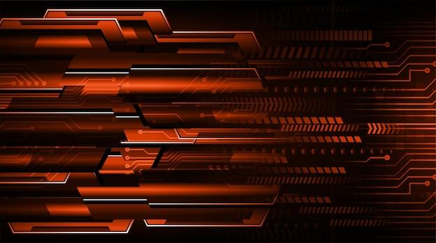 サイバーバイナリ回路の将来の技術コンセプト