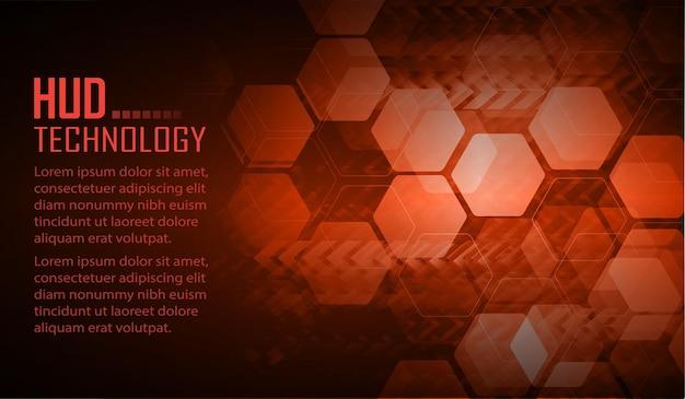 디지털 배경에 사이버 회로 미래 기술 개념 배경 닫힌 자물쇠