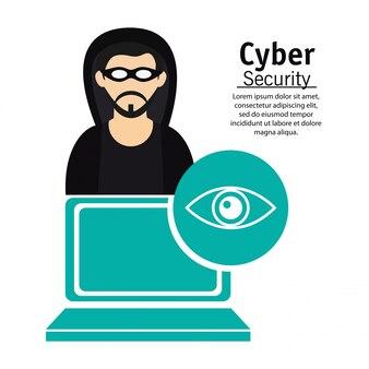 Компьютерная технология компьютерной безопасности для хакеров