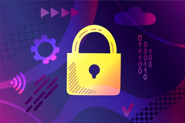 사이버 보안 개념